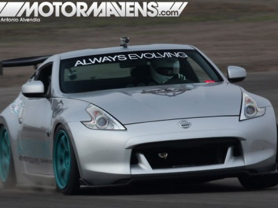 Paul Walker, AE Performance, Z34, 370Z, Nissan, Global Time Attack, Shift S3ctor, Buttonwillow Raceway