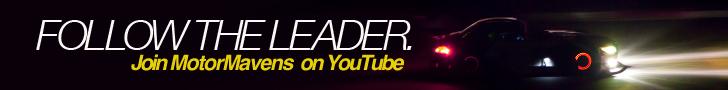 MOTORMAVENS YouTube Channel