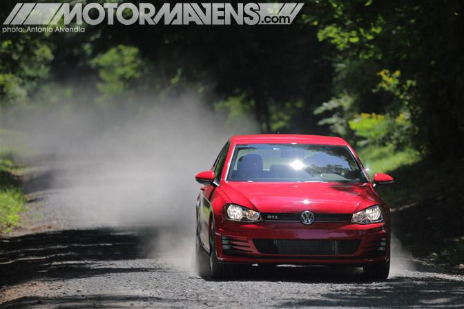 Volkswagen, Golf, GTi, Middleburg, Virginia