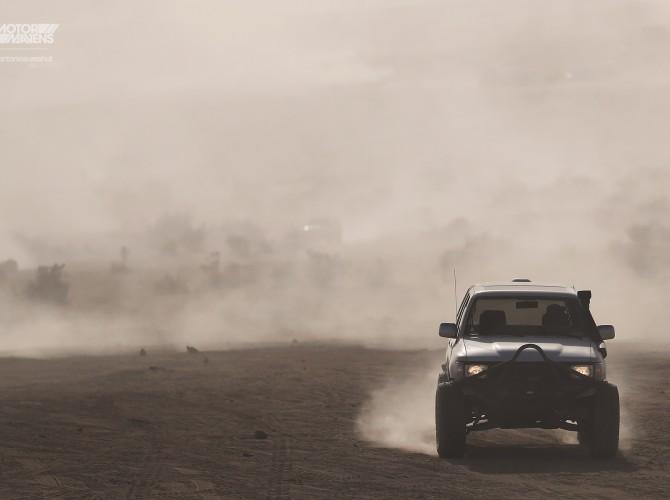King of the Hammers, Toyota 4Runner,4Runner,2g4r, Hammertown, KOH