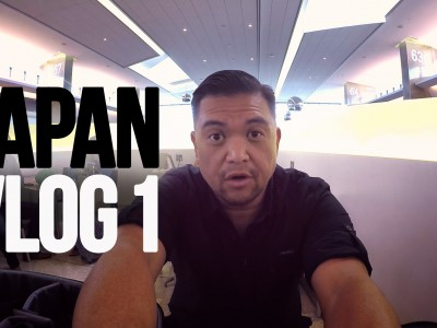 Japan vlog, tokyo vlog, camera gear for japan trip