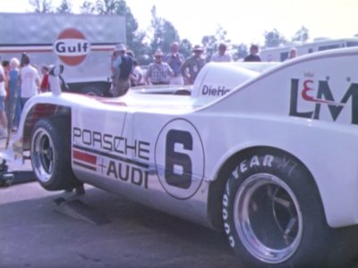Can Am Road Atlanta 1972 vintage racing historic